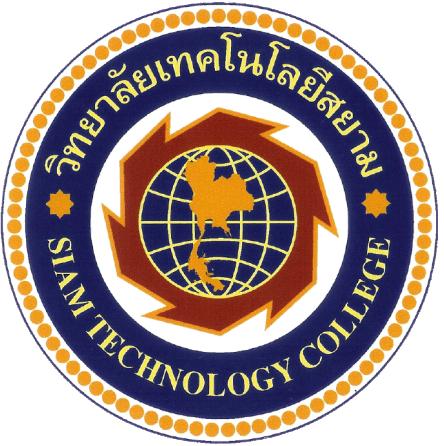 ข้อบังคับวิทยาลัยเทคโนโลยีสยาม ว่าด้วยการรับนักศึกษาชาวต่างชาติเพื่อศึกษาต่อในระดับอุดมศึกษา ที่วิทยาลัยเทคโนโลยีสยาม พ.ศ. ๒๕๖๑